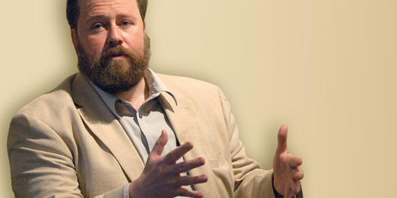 David B. Hart on the New Atheism