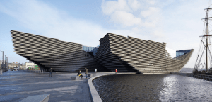 V&A Museum - Dundee