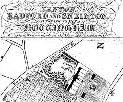 The Thoroton Society of Nottinghamshire >