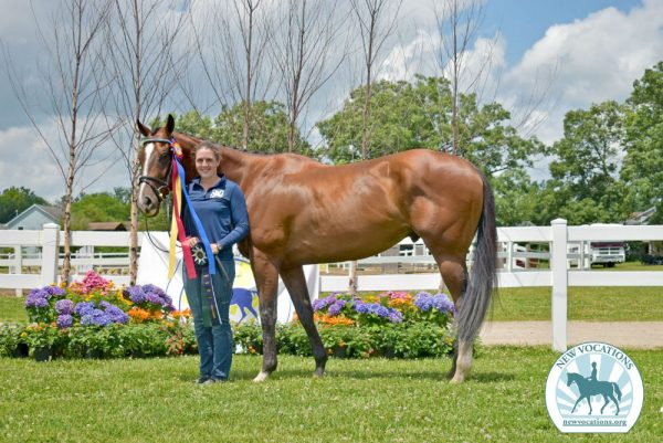 Pink Magic and Meg McTiver are the 2017 TAA Adoptee Award winners for the TIP Awards