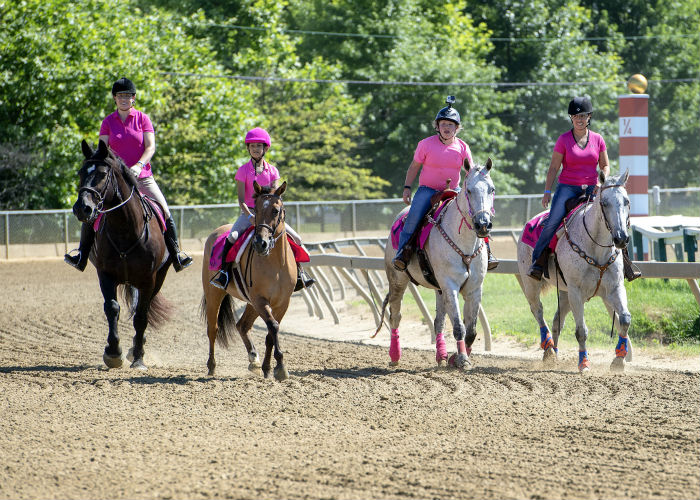Canter For The Cause 2018