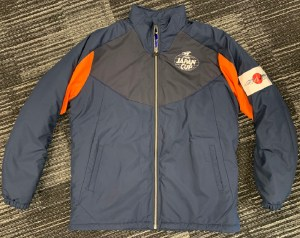 Japan Cup jacket