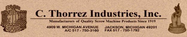 C. Thorrez Industries