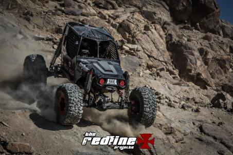 Hells Bells Qualifying King of the Hammers 2018