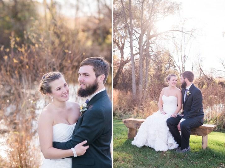 Ann Arbor Wedding Photographer Barn Ld 068