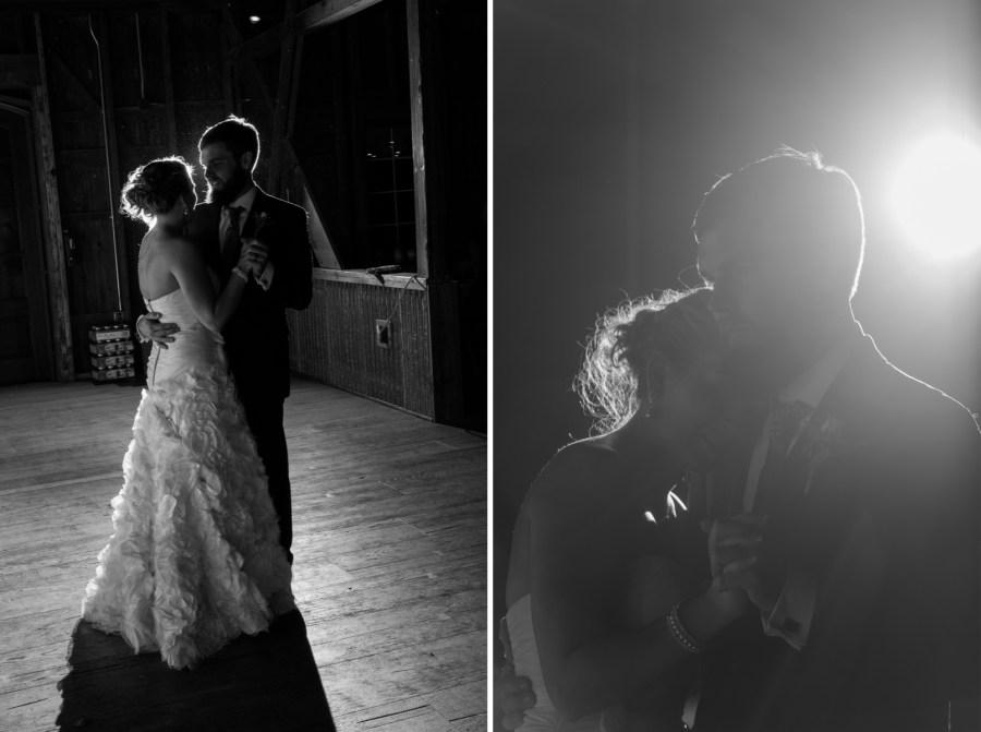 ann arbor wedding photographer barn - ld --083