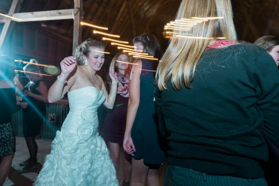 ann arbor wedding photographer barn - ld --093