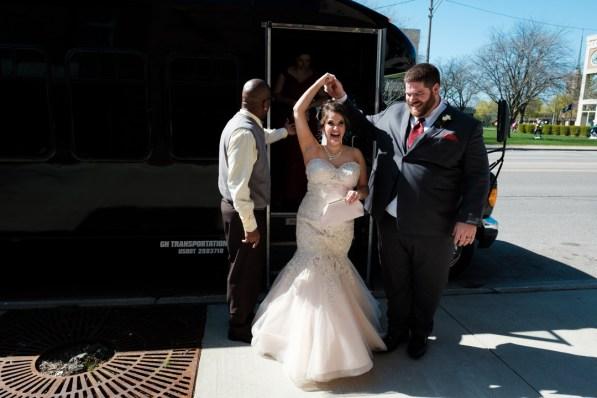 saginaw wedding photographer km - -050