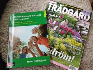 Vem väljer jag som nästa läsning?