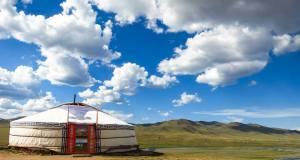Mongolia Tent