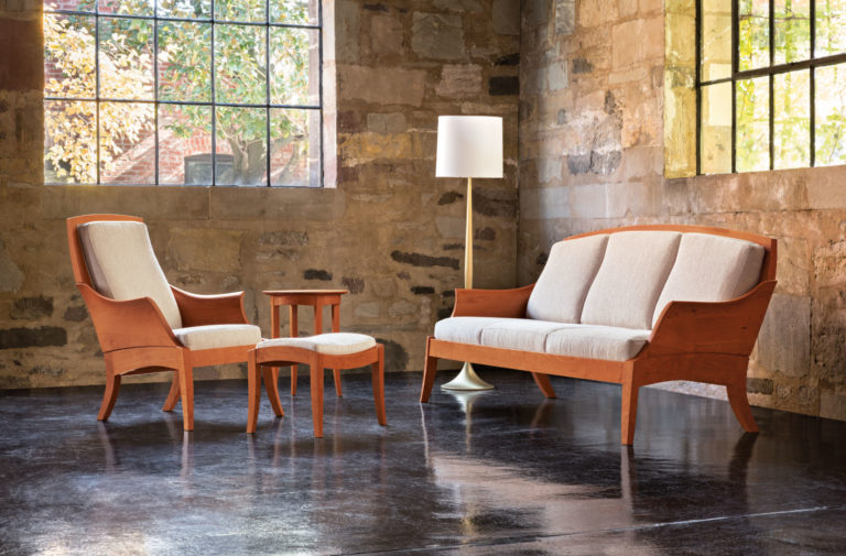 Handcrafted American Made Furniture Shop By Room Thos