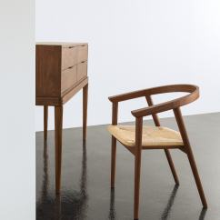 Rush Seat Chairs Folding Chair And Table Cumberland With Thos Moser