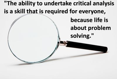 How to Practice Critical Thinking in 4 Steps