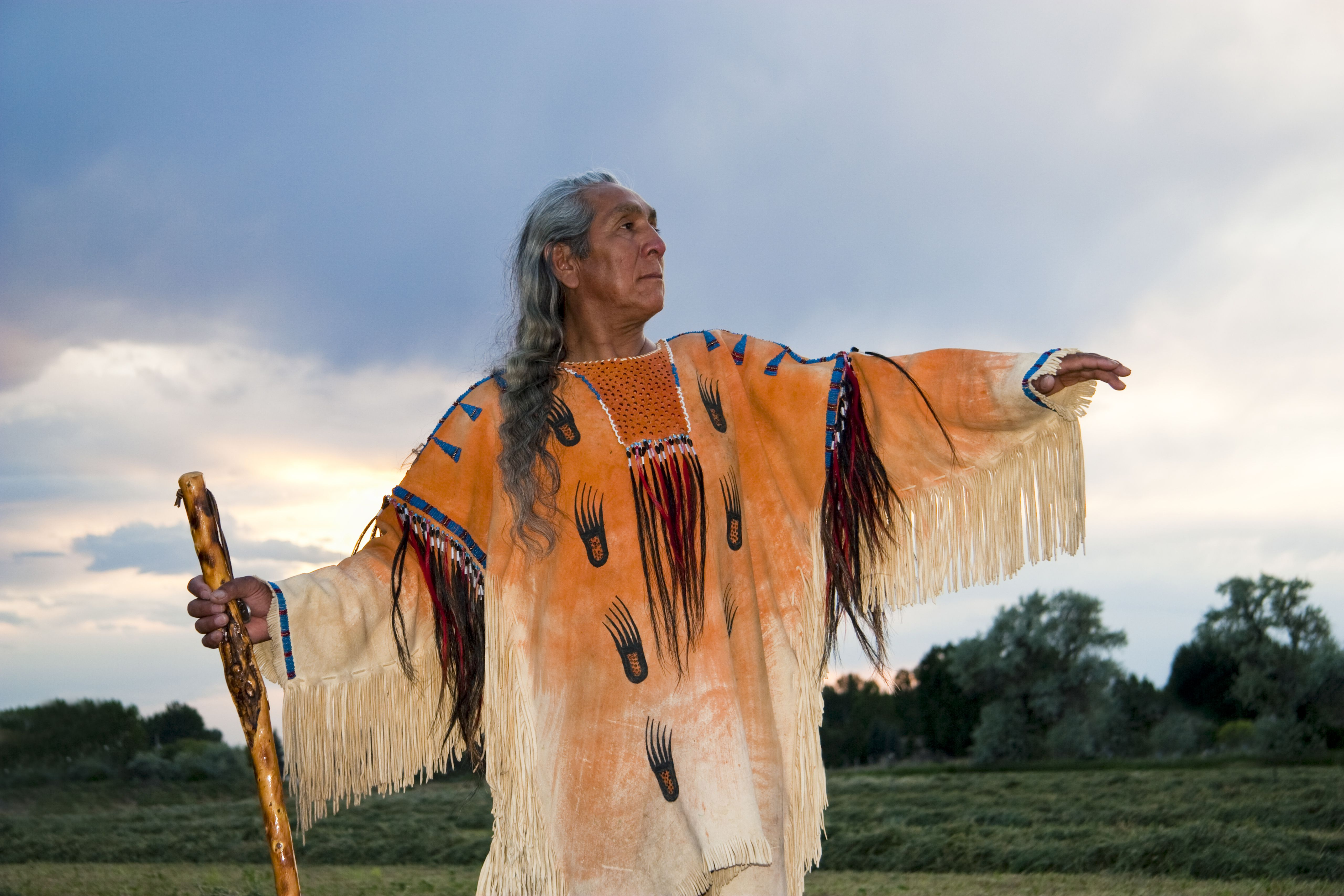 Native American Spirituality And Religion