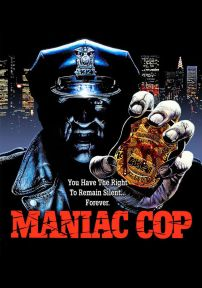 Image result for maniac cop