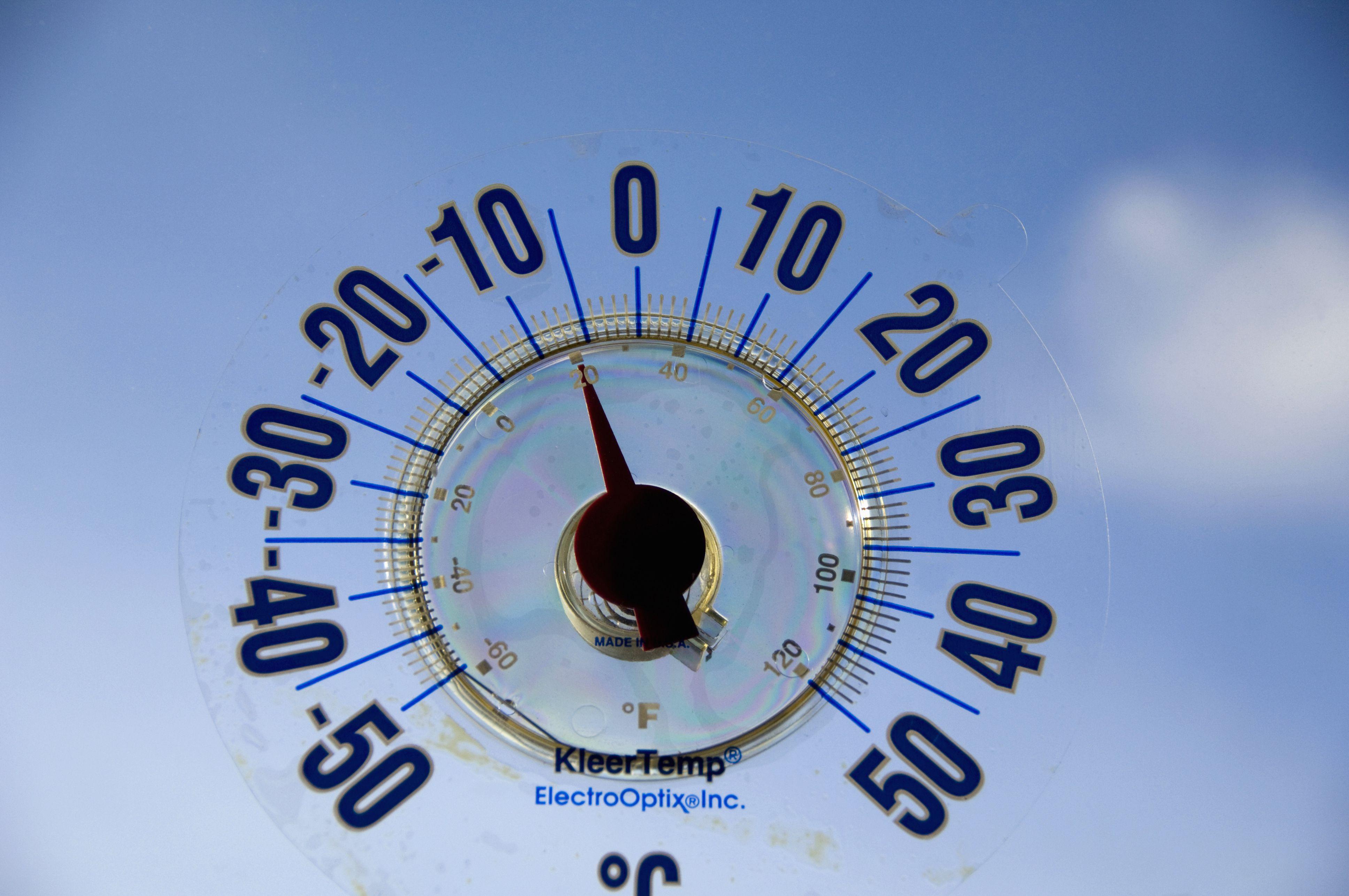 Celsius Temperature Scale Definition