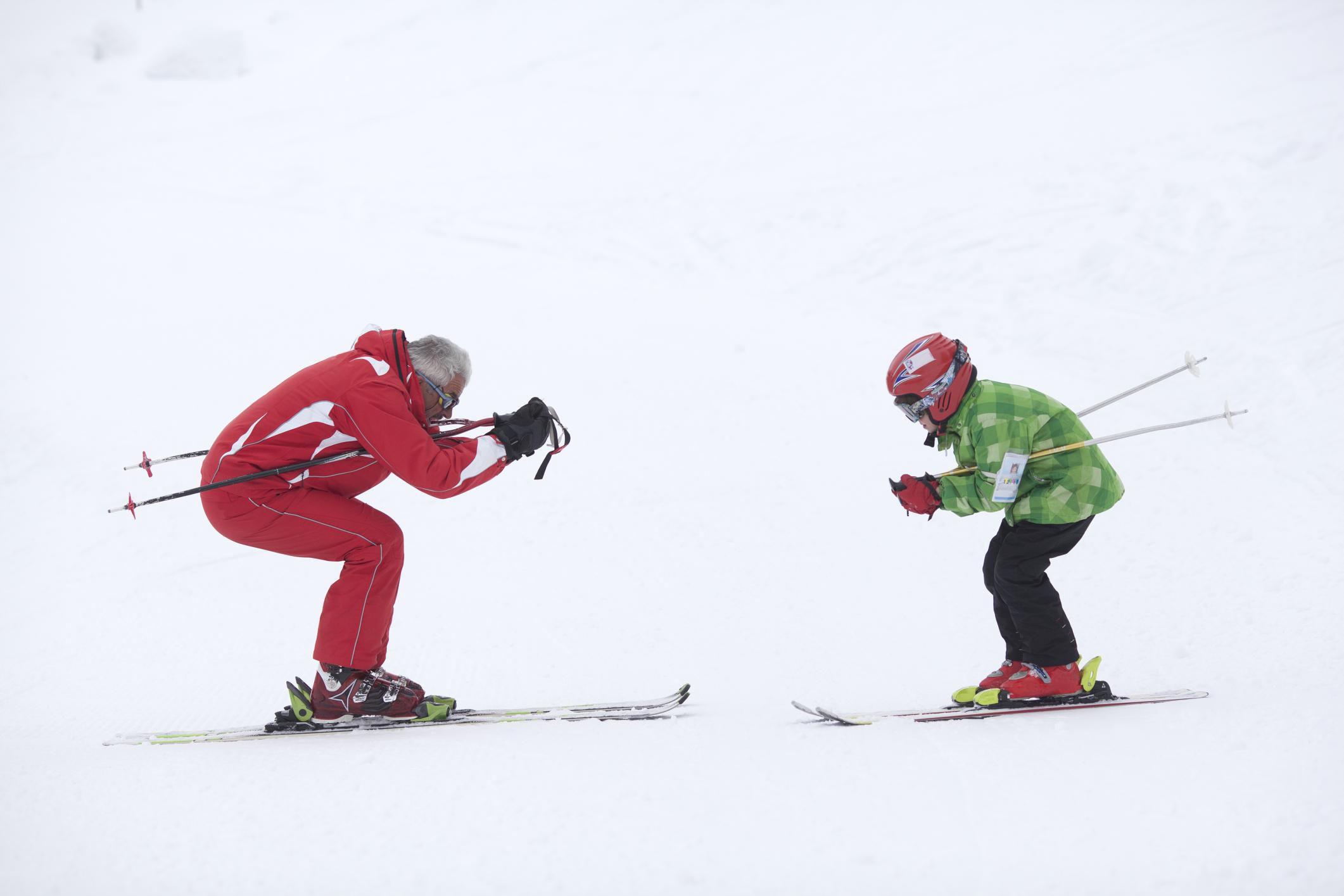 How Much Money Do Ski Instructors Make