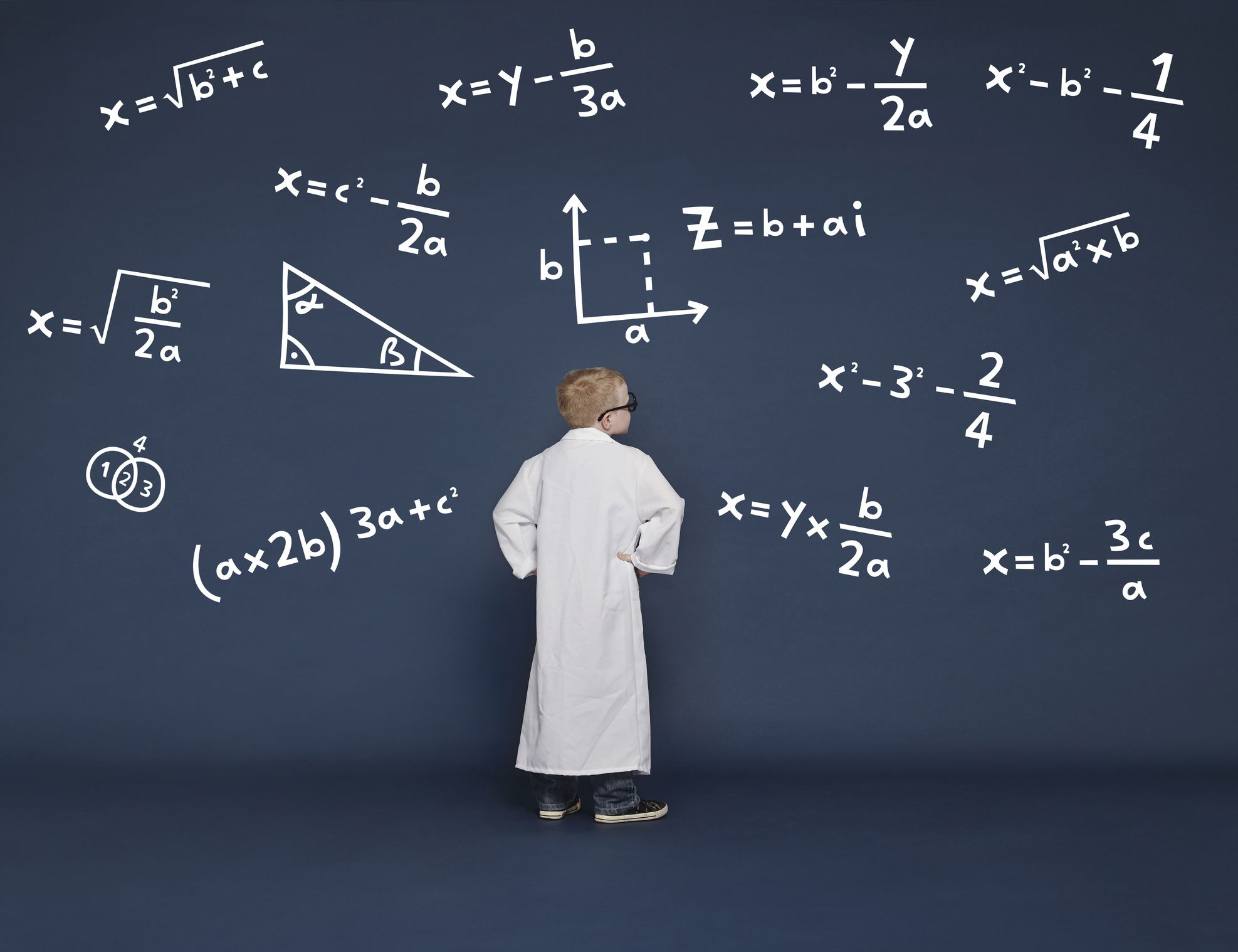 Dispelling The Mathematical Misconceptions