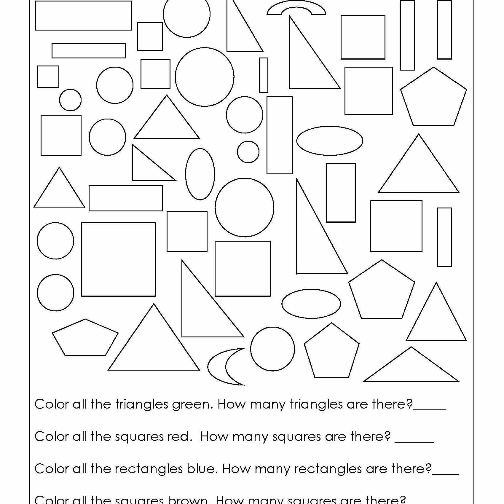 Free Classroom Worksheet On Area