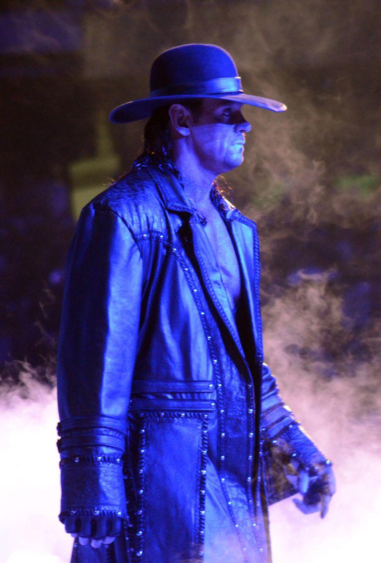 Profile Of WWE Superstar The Undertaker