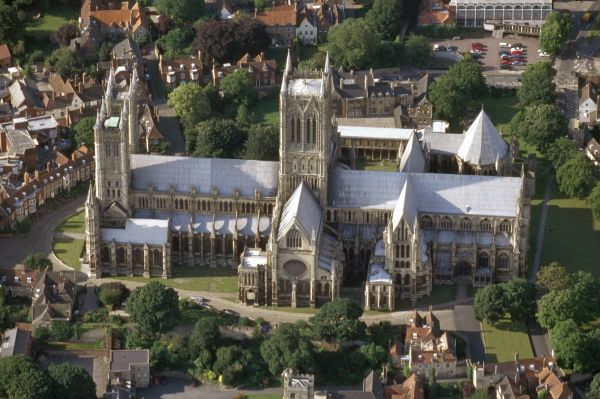 Gothic Style Ideas Transformed Architecture