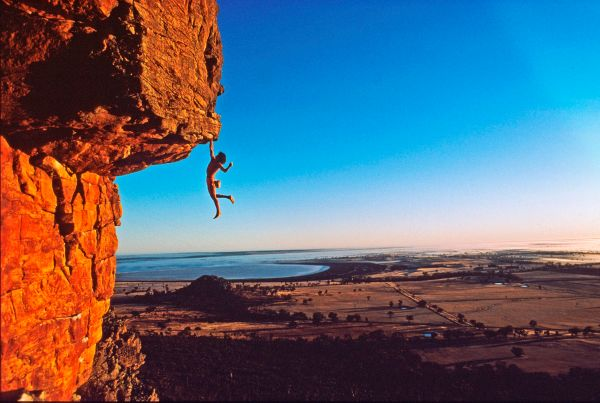 Dangerous Allure Of Free Solo Climbing