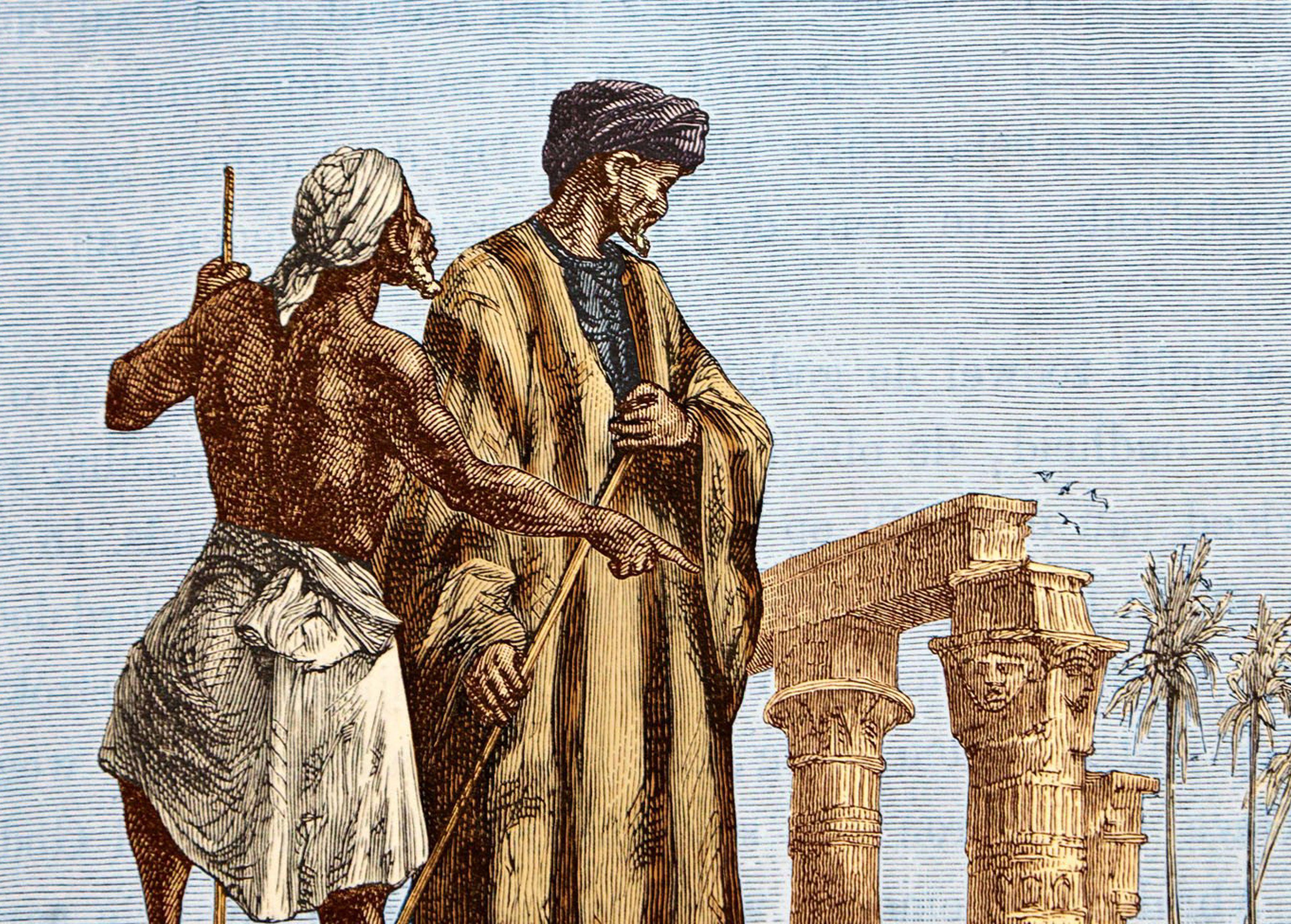Life and Travels of Ibn Battuta World Explorer and Writer