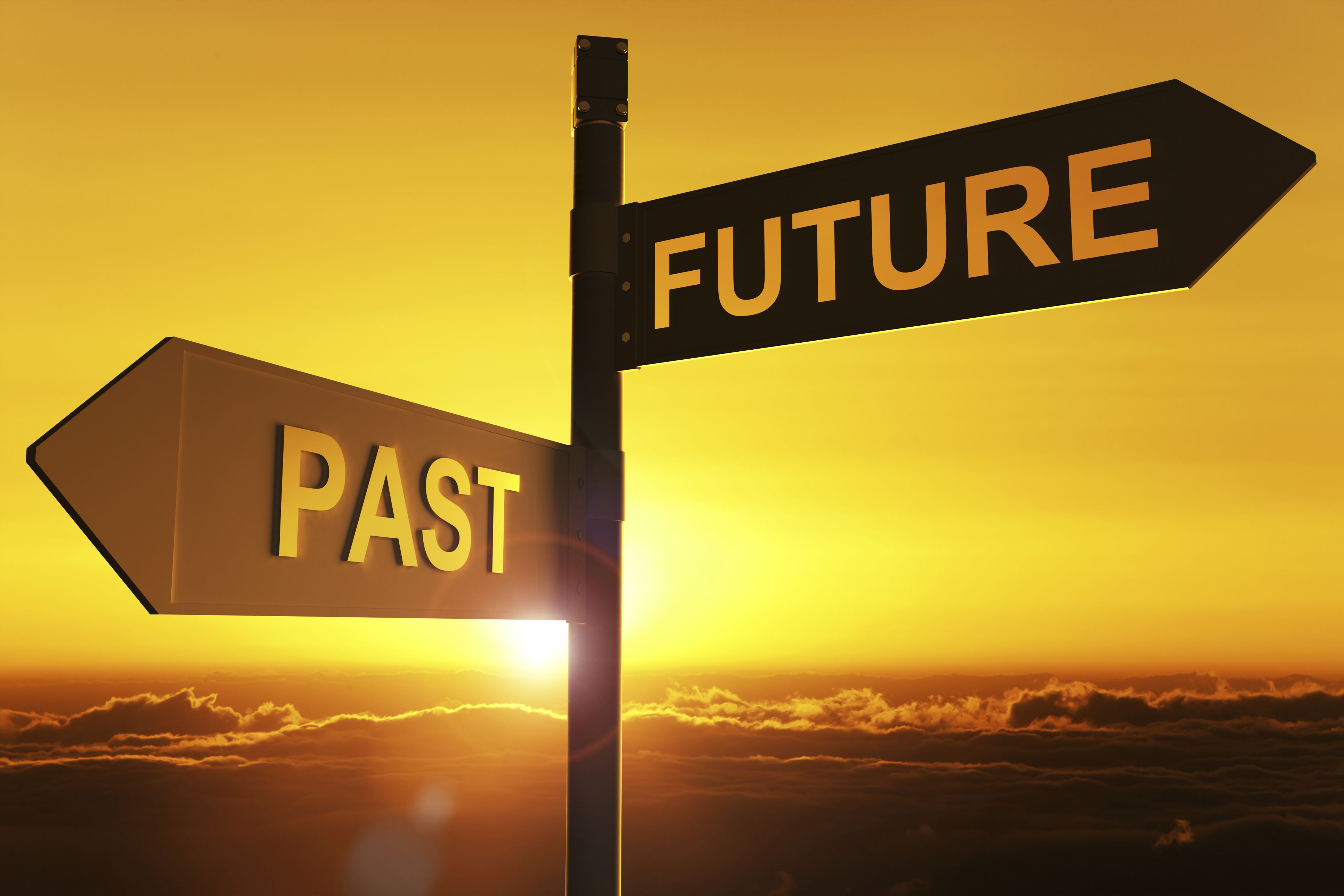 Future In The Past Tense In English Grammar