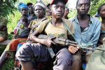 Hutu and Tutsi Conflict