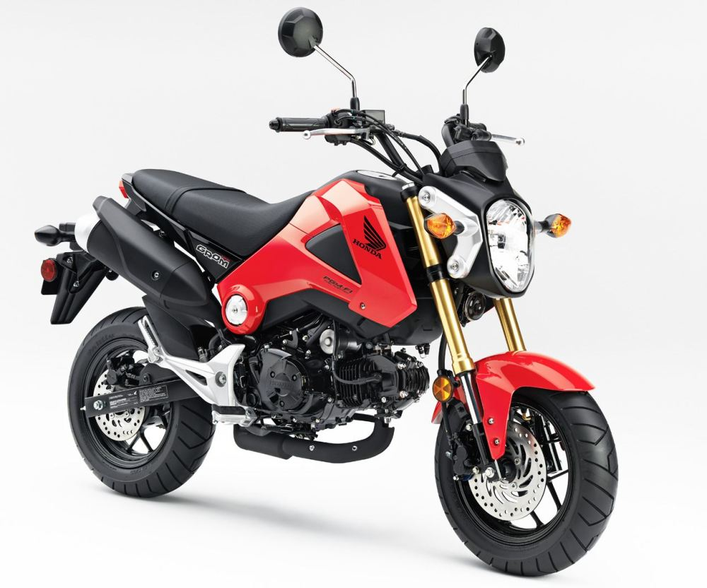 medium resolution of 2014 honda grom