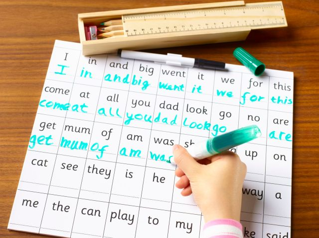 24 Ways for Kids to Practice Spelling Words