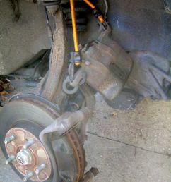 diagram for changing brake on 1998 isuzu rodeo [ 768 x 1024 Pixel ]