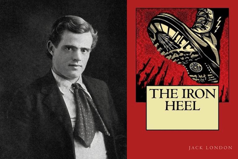 the iron heel study