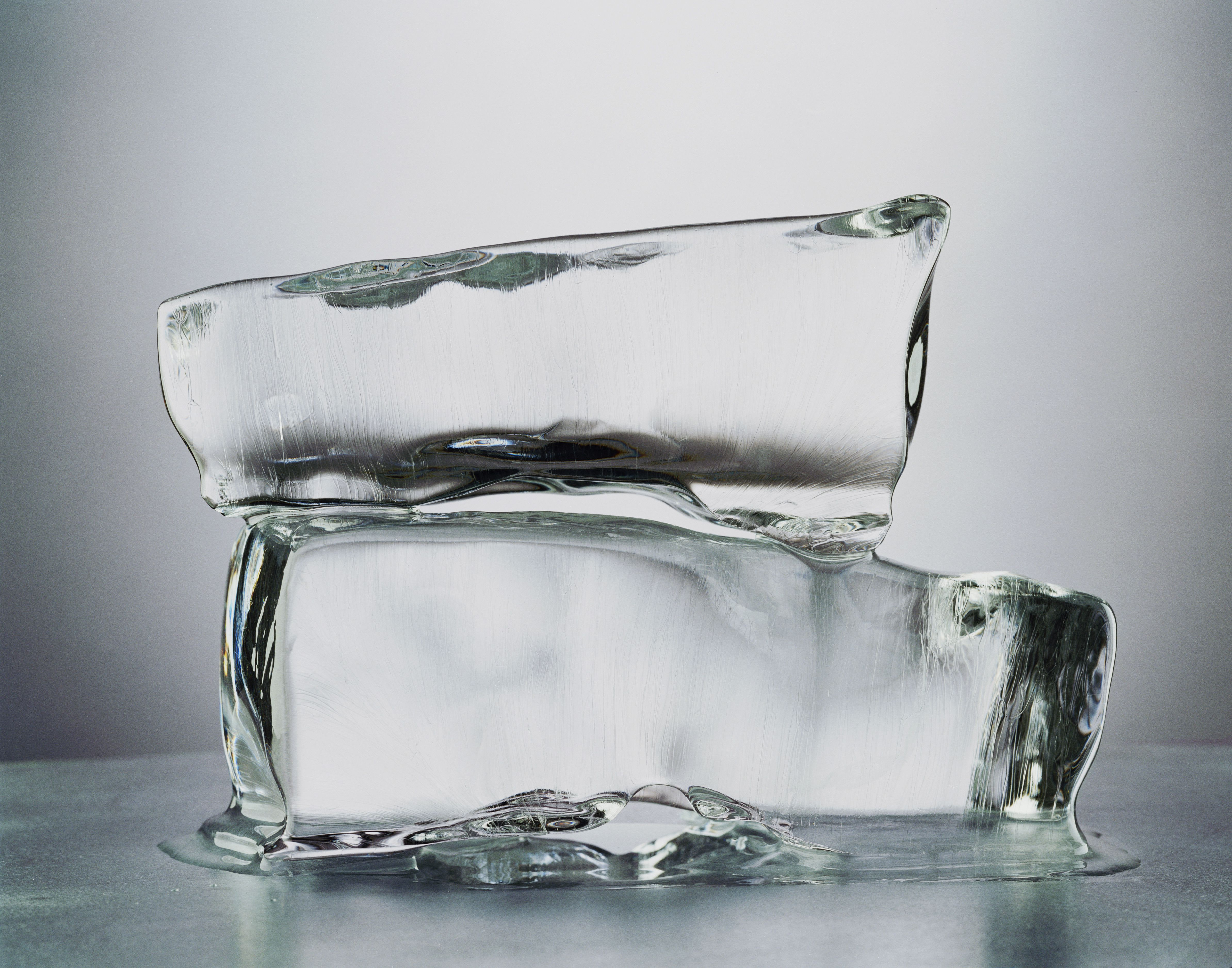 How Salt Melts Ice And Prevents Water From Freezing