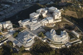 Image result for getty centre