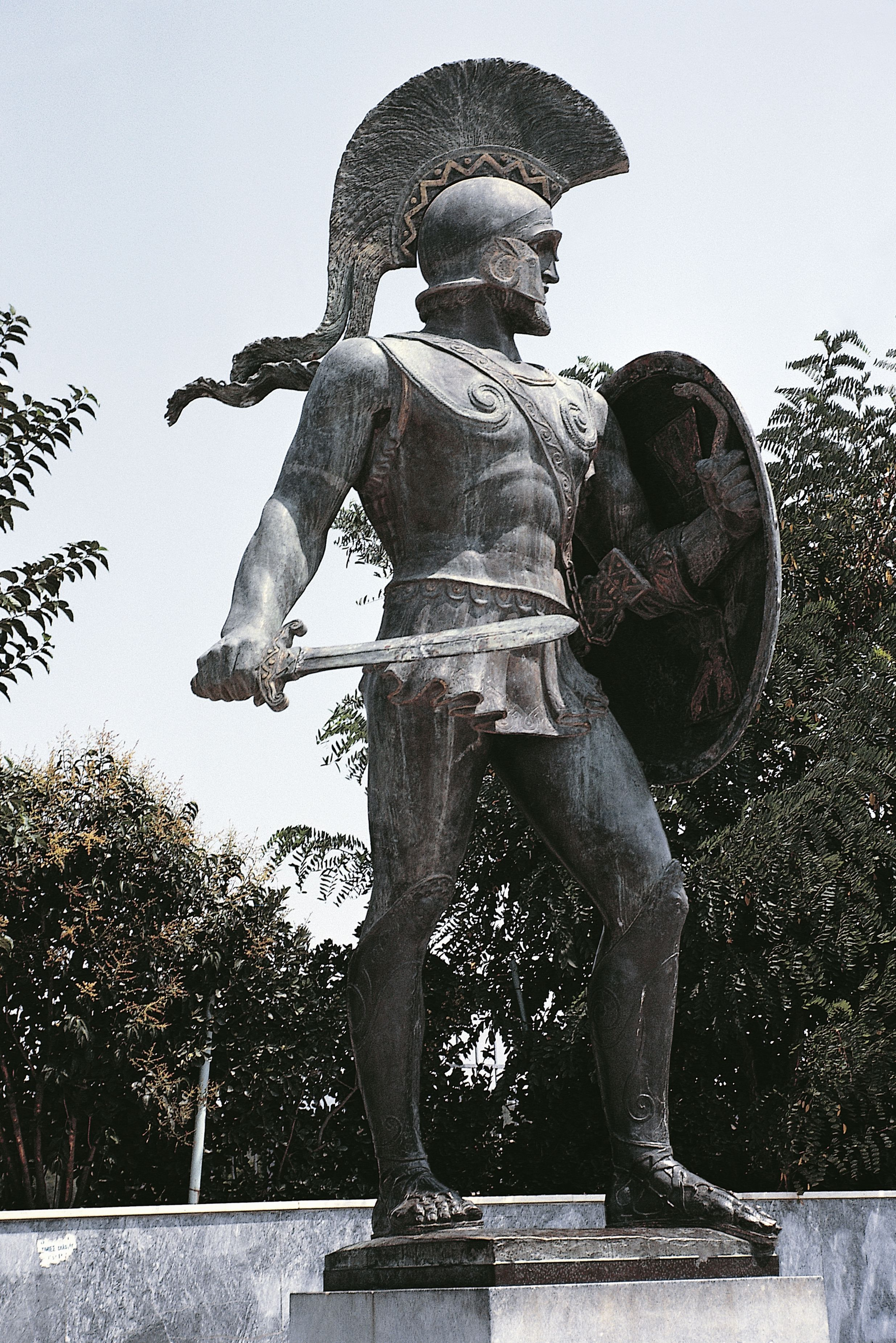 Sparta A Military CityState