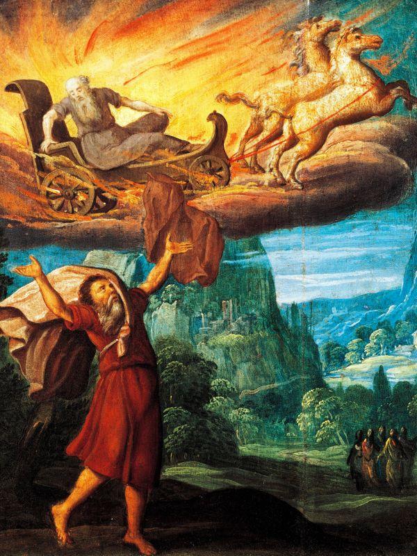 Ophanim Angels In Judaism