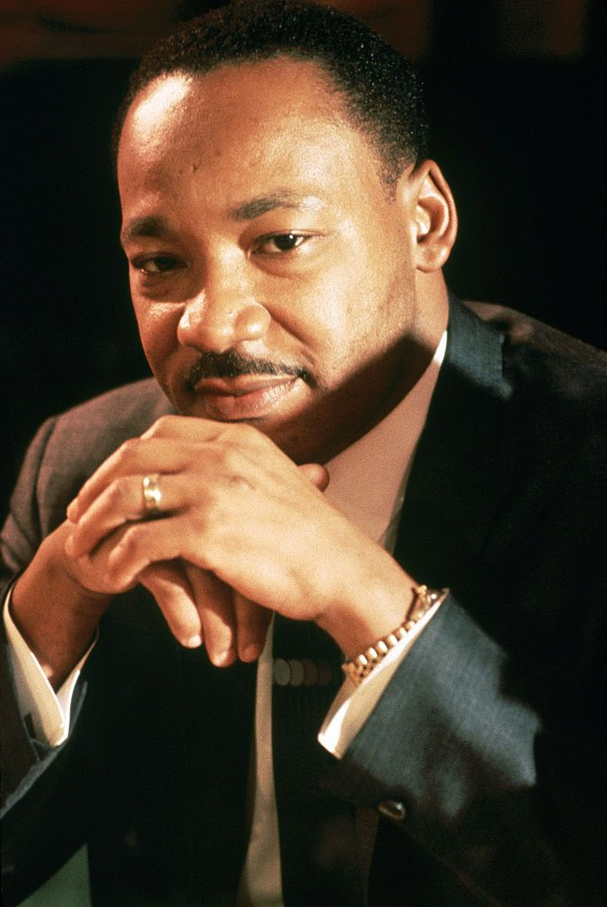 5 Men Who Inspired Martin Luther King Jr