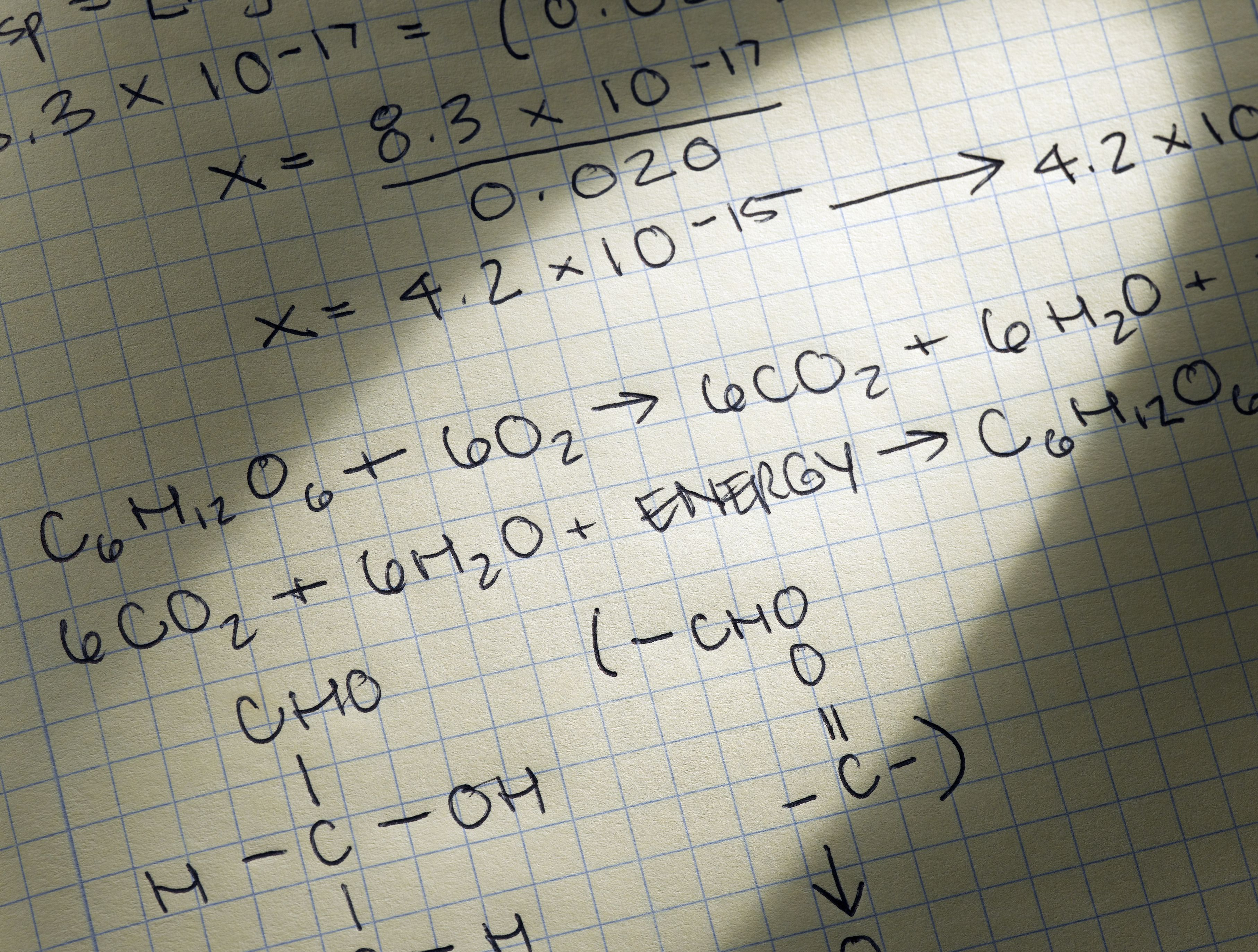 Stoichiometry Definition In Chemistry