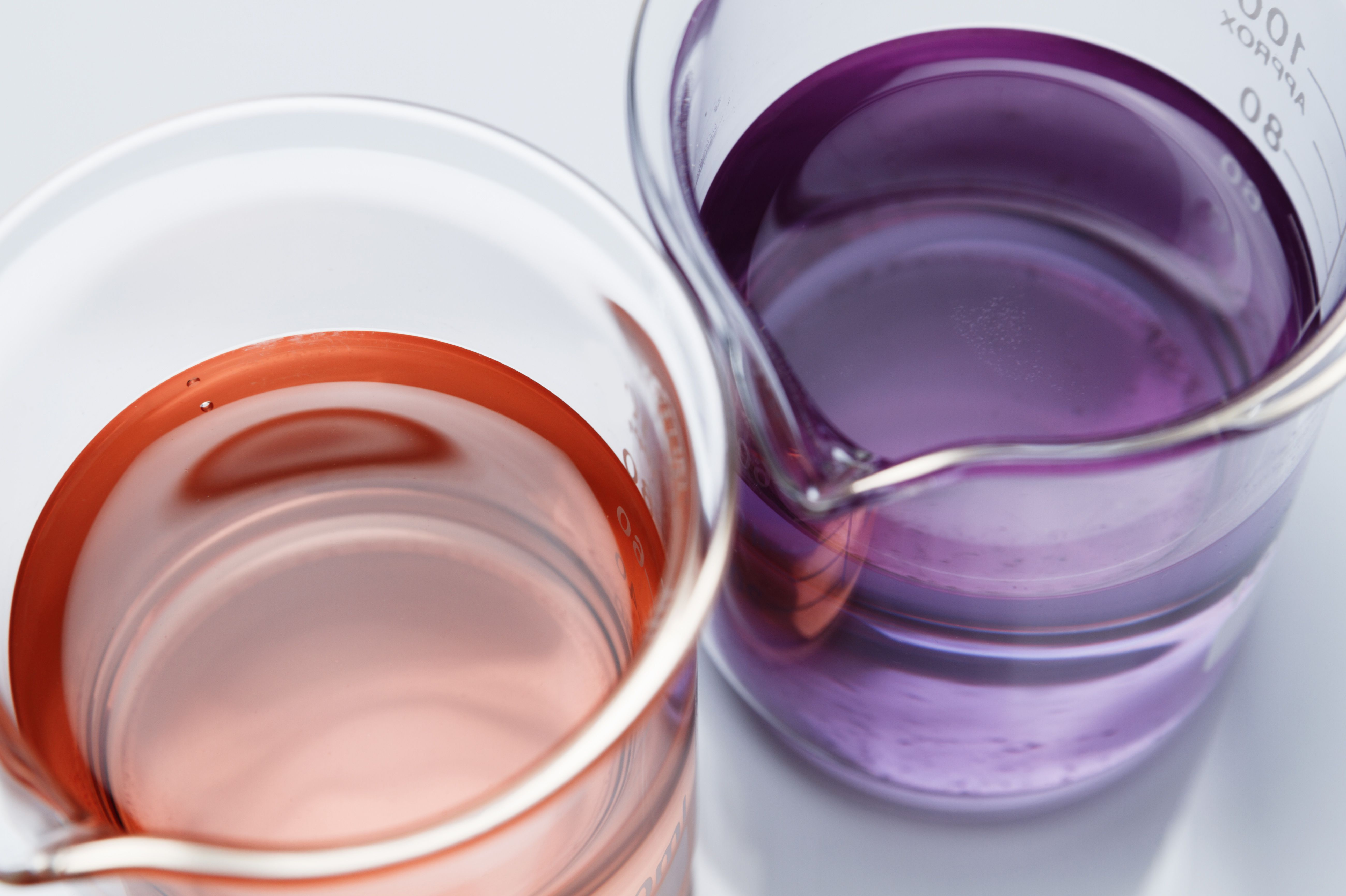 Acid Base Indicator Definition And Examples