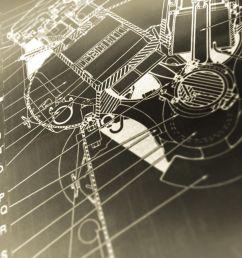 diagram of a diesel engine [ 1024 x 1024 Pixel ]