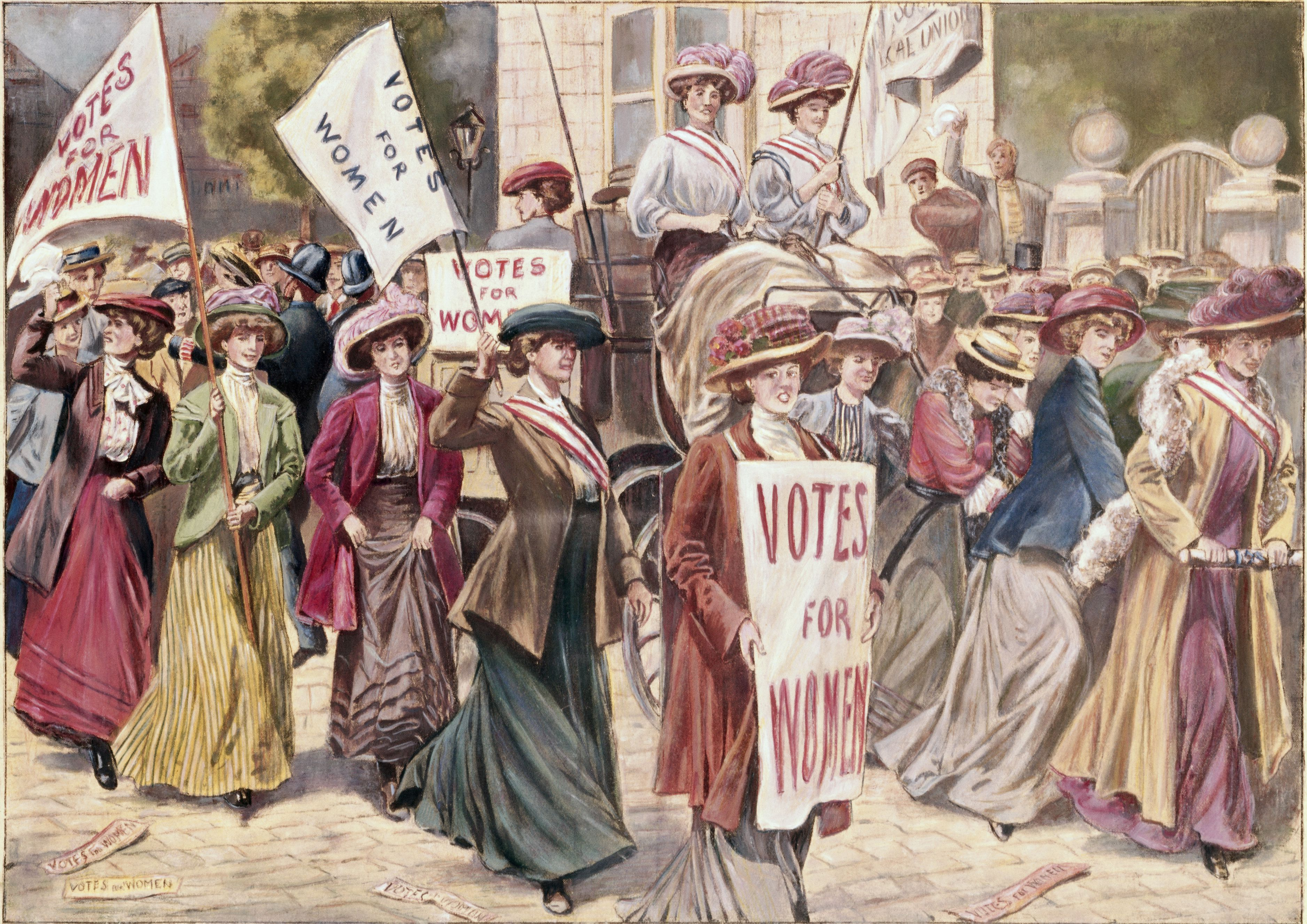 Women S History Quiz Test Your Knowledge