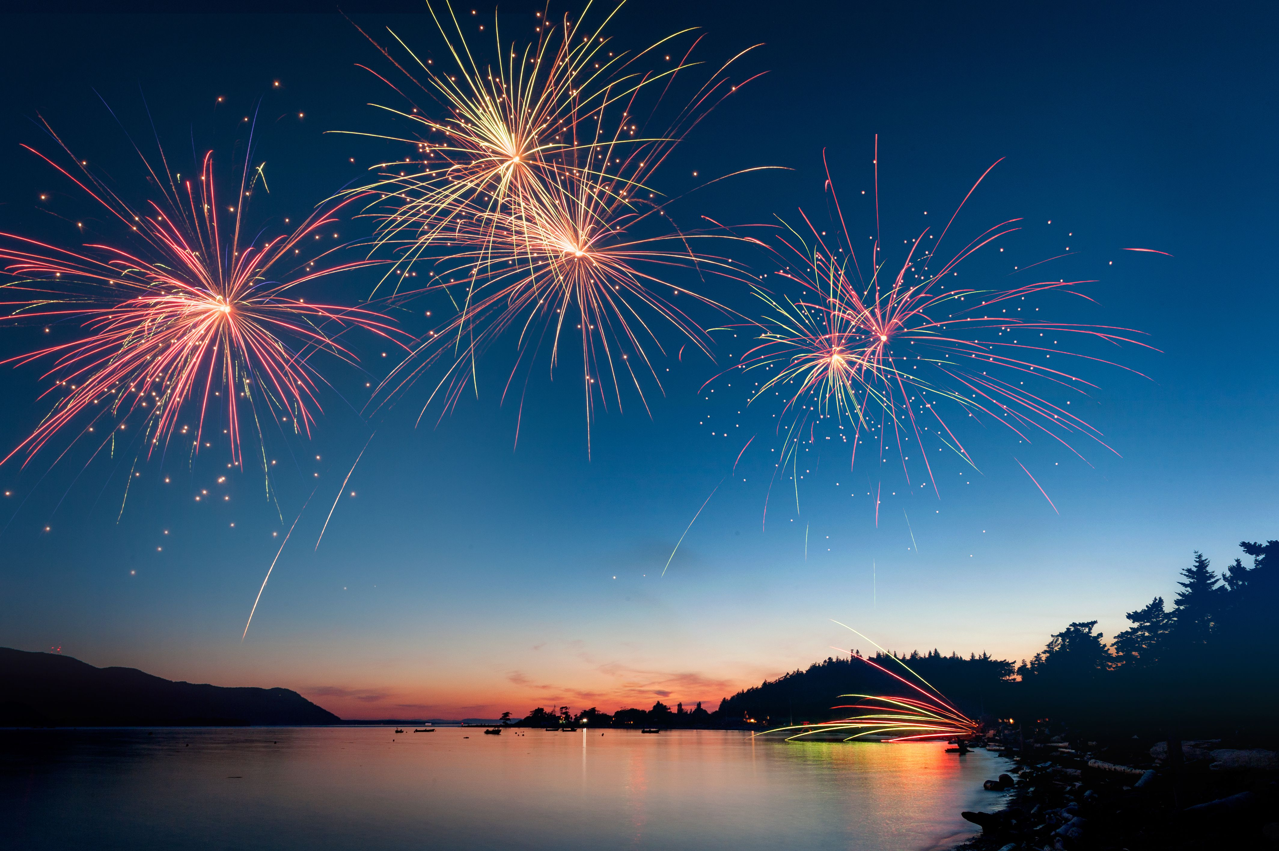Names and Functions of Chemical Elements in Fireworks