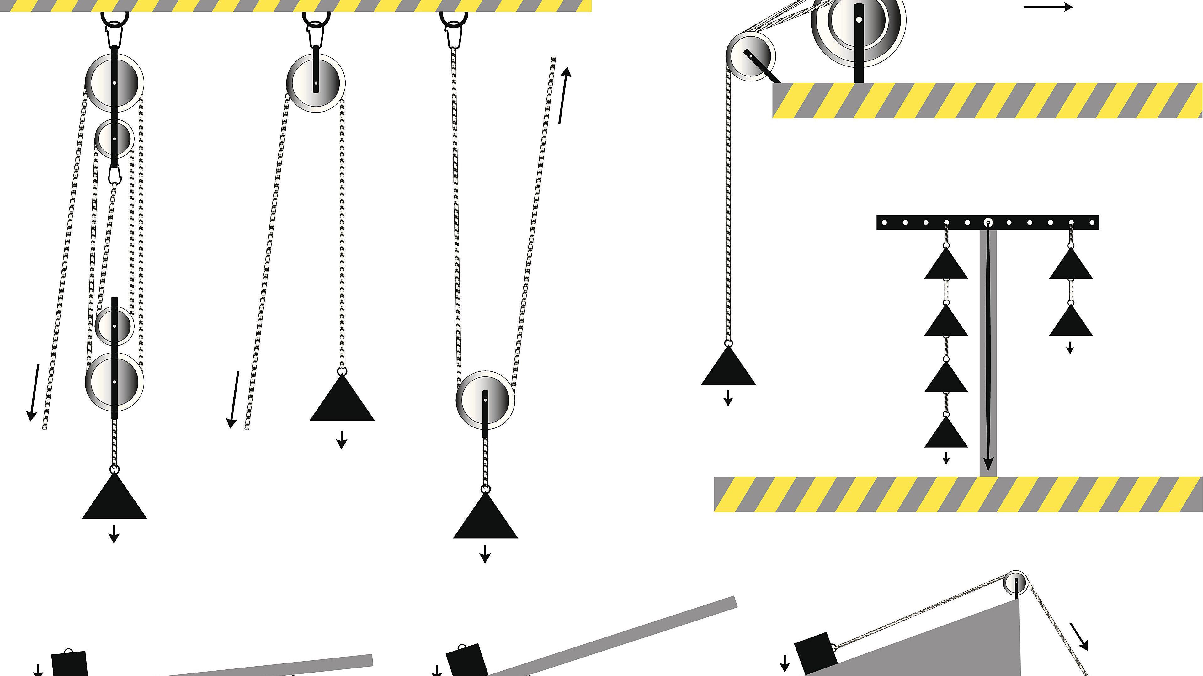 Tasya Luft Wascher 20 Inspiration Simple Crane Machine
