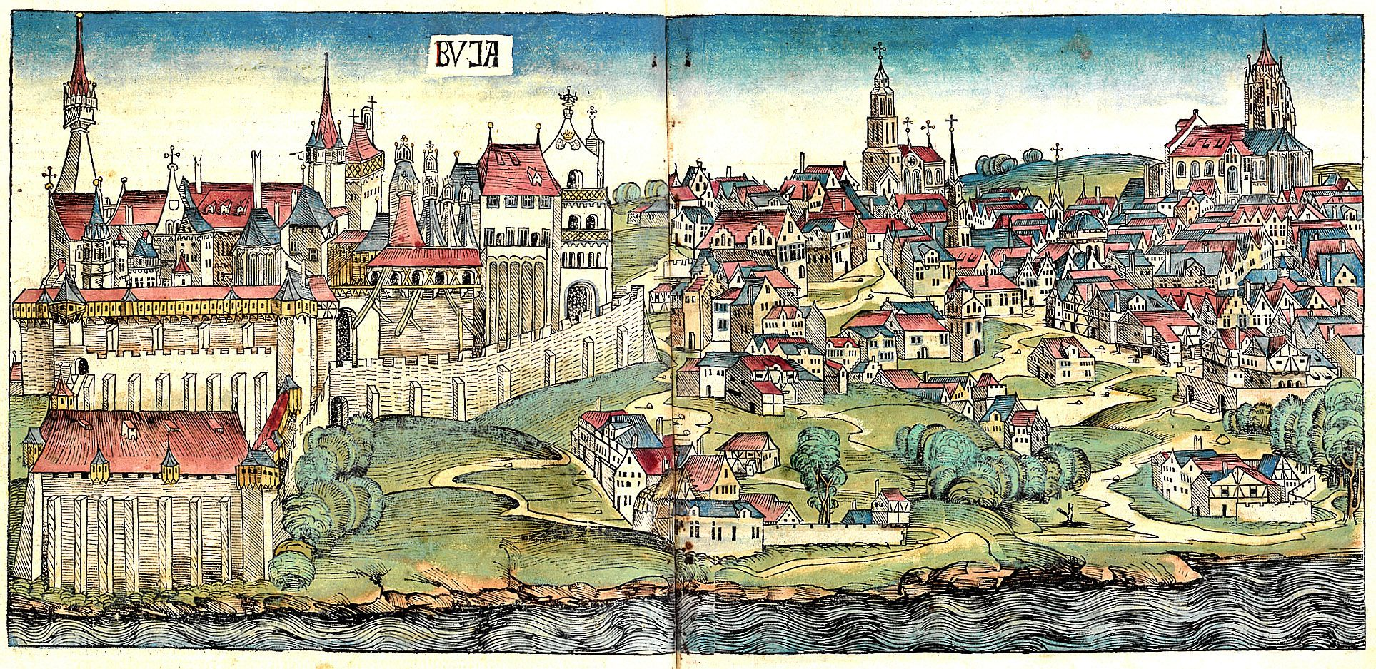 The Early High And Late Middle Ages