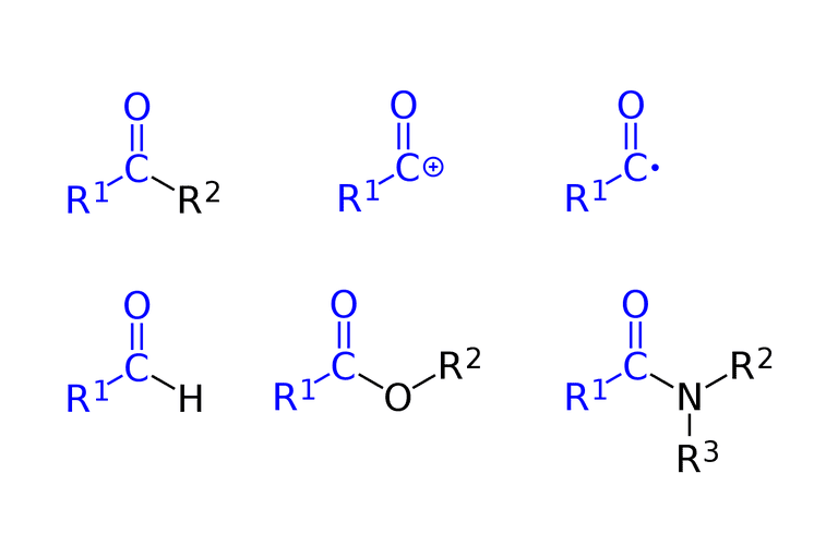 Acyl Group Definition and Examples