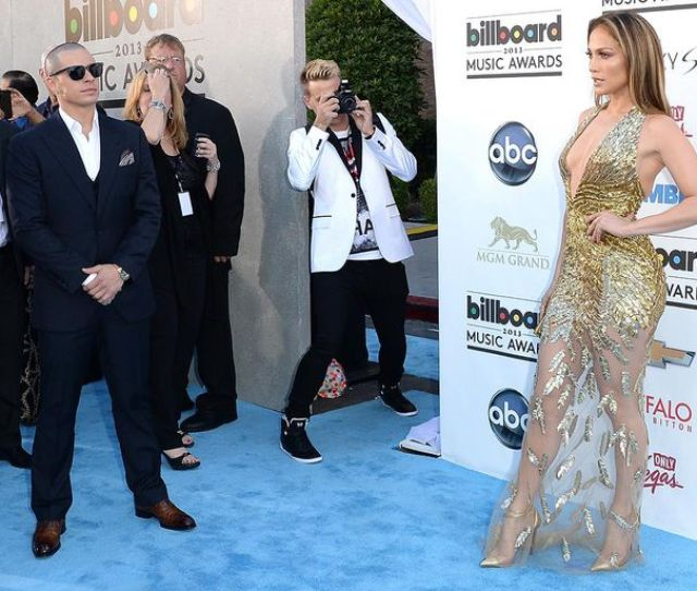 2013 Billboard Music Awards Arrivals