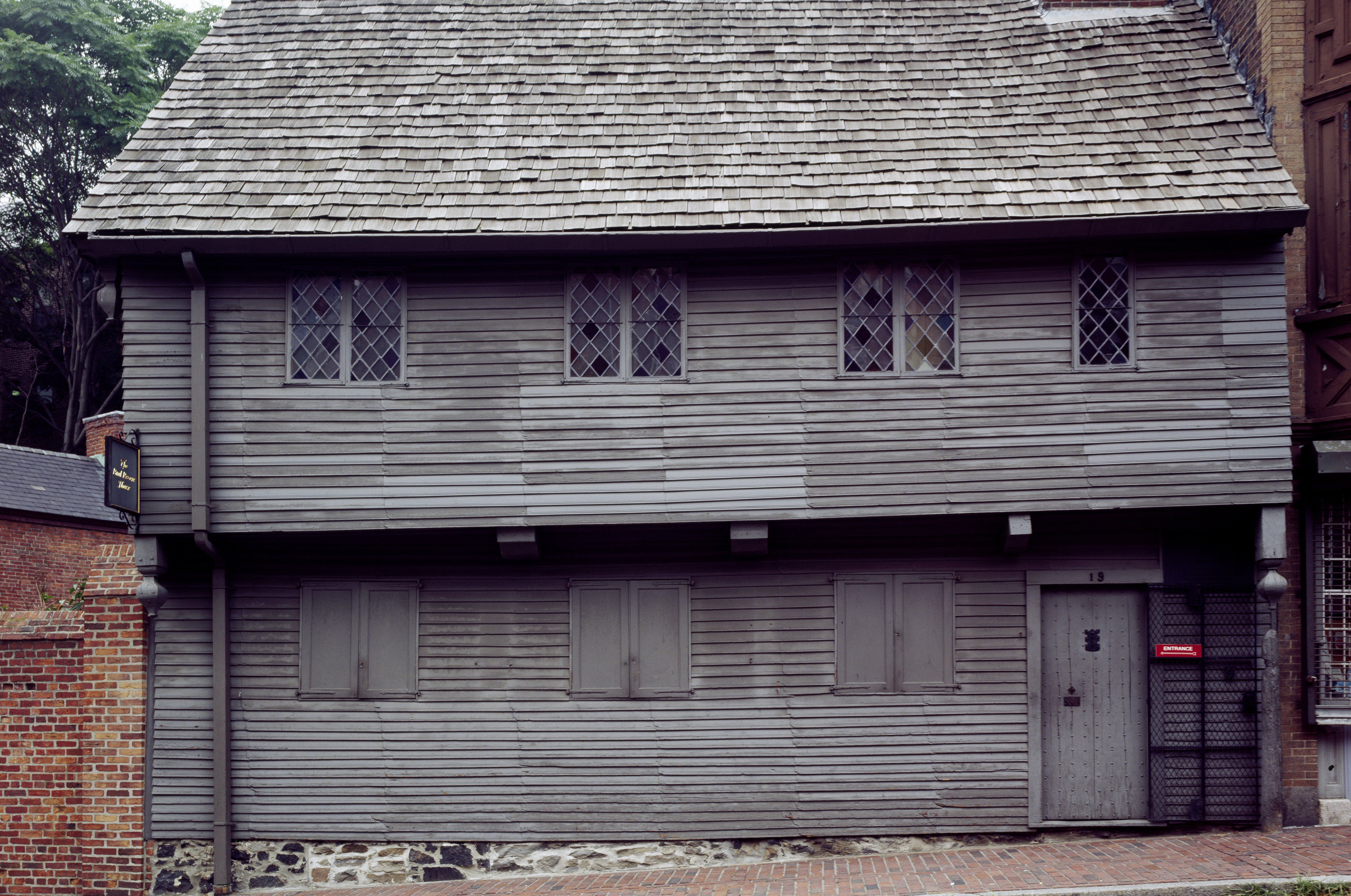 Colonial American House Styles Guide From To