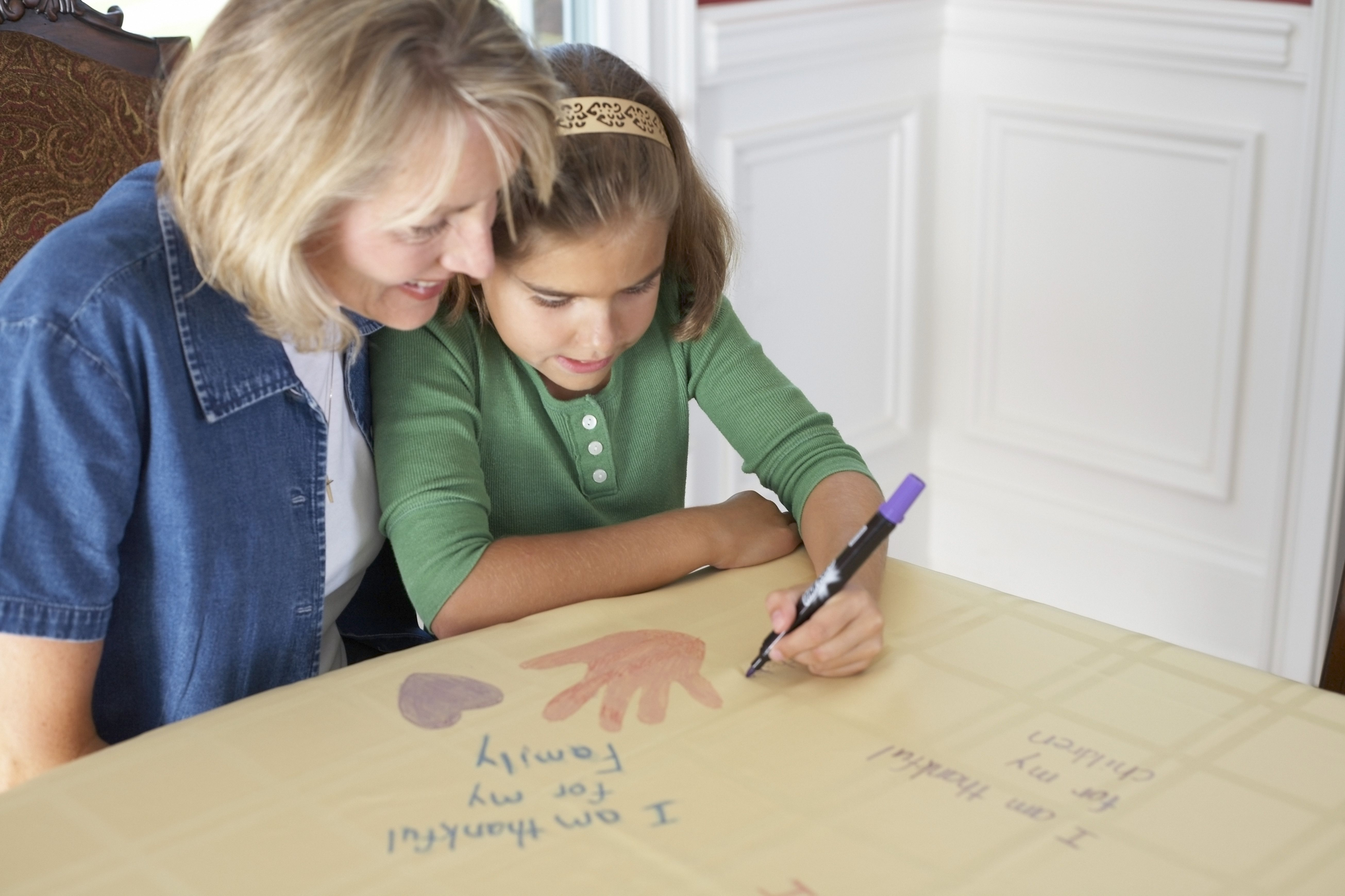 Free Thanksgiving Worksheets For Math And Reading