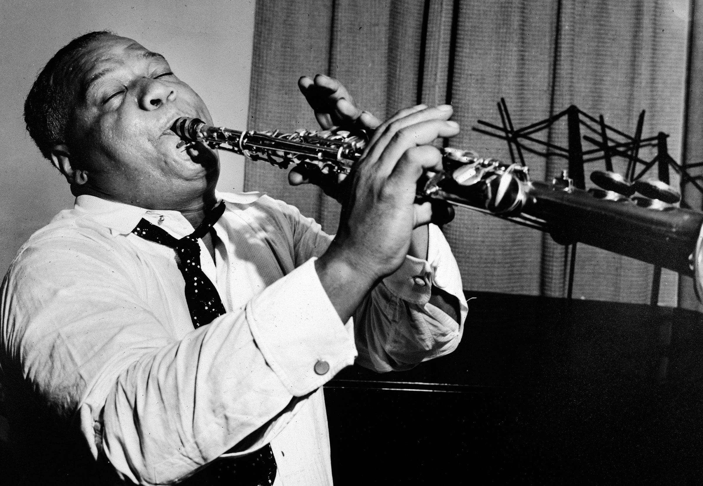 What Is Early Jazz Music